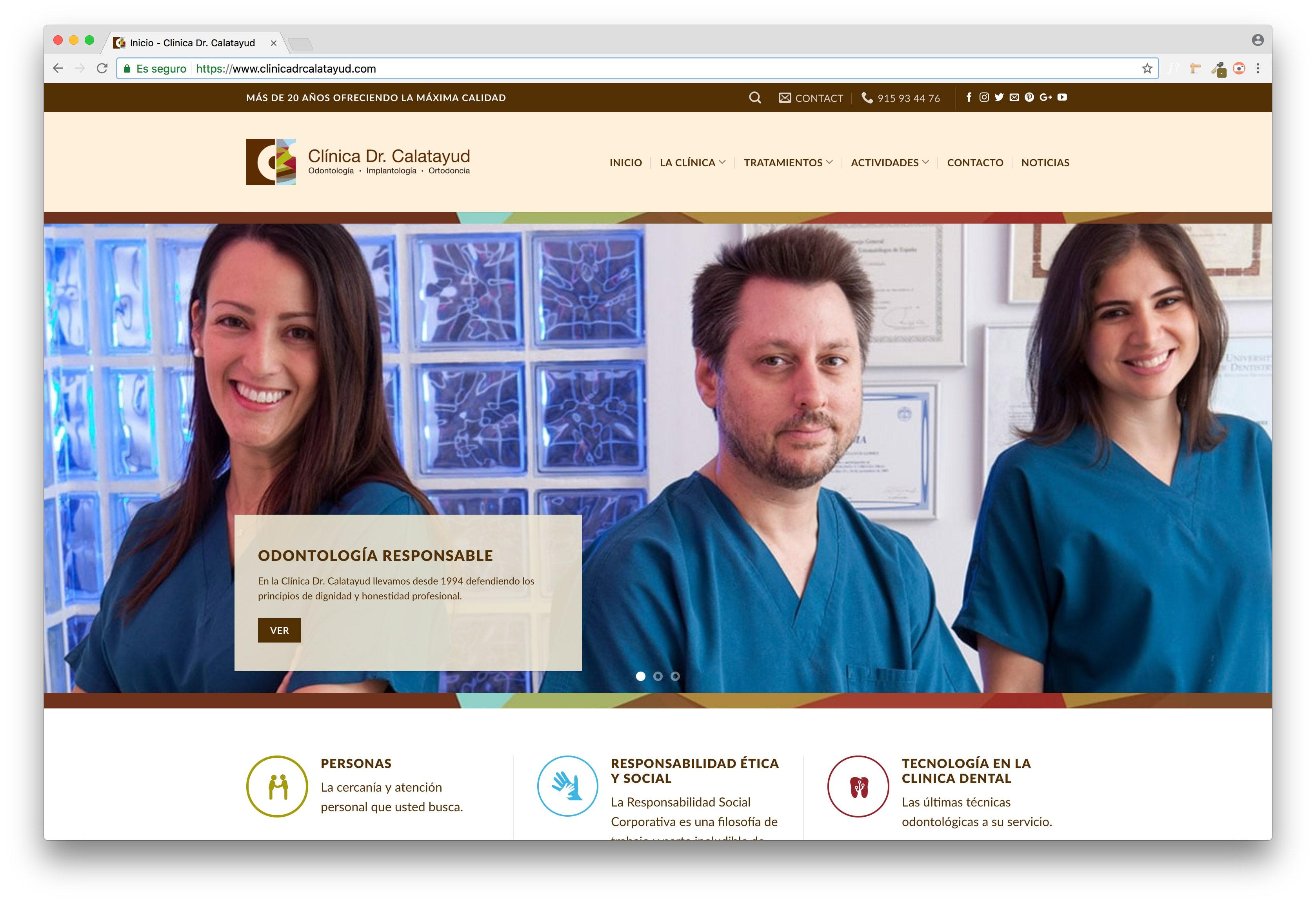 home-web-clínica